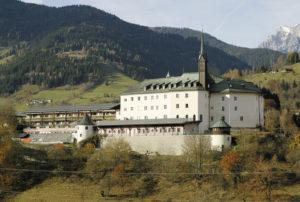 Schloss Schernberg © örtlicher Tourismusverband
