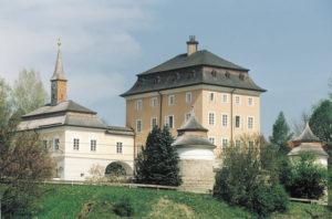 Seeburg Seekirchen © Land Salzburg Bildungsmedien