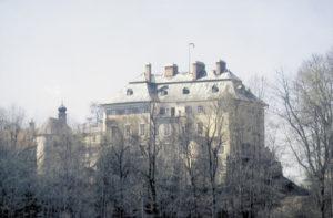 Schloss Sieghartstein © Bundesdenkmalamt