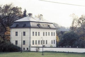 Schloss Söllheim © Bundesdenkmalamt