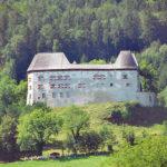Schloss Staufeneck © Dr. Johannes Lang M.A.