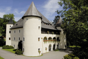 Schloss Tandalier © TV Radstadt