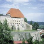 Burg Tittmoning © H. Roth