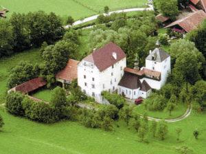 Schloss Triebenbach © H. Roth