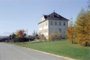 Schloss Ursprung © Land Salzburg Bildungsmedien