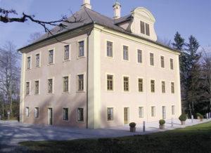 Urstein Neues Schloss © Zaisberger