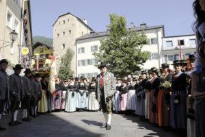 Vogtturm © TV Zell am See