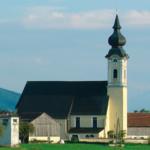 Wallfahrtskirche in Arnsdorf © P. Haidenthaler