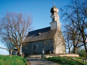 Kirche St. Maria in Bräuhausen © C. Soika