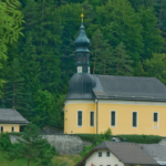 Wallfahrtskirche, Ebenau © J. Neuhardt