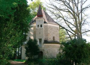 Schlosskapelle Gessenberg © C. Soika