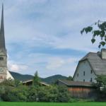 Wallfahrtskirche Maria Alm © A. Wintersteller