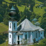 Wallfahrtskirche Maria Gern © Prälat Walter Brugger