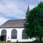 Loretokapelle in Marwang/Grabenstätt © C. Soika