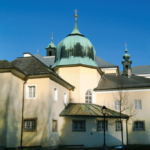 Salzburg - Maria Loreto © J. Neuhardt