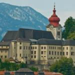 Salzburg - Nonnberg © J. Neuhardt