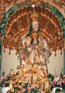 Madonna von St. Adolari © J. Neuhardt
