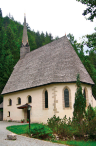 St. Adolari - St. Ulrich am Pillersee © J. Neuhardt