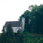 St. Georg am Berg in Vachendorf © C. Soika