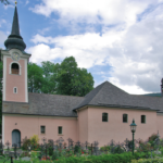 St. Jakob am Thurn - Puch © J. Neuhardt