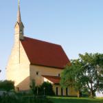 Wallfahrtskirche St. Koloman © H. Roth
