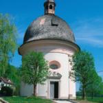 Wallfahrtskirche zum hl. Antonius von Padua in Söllheim © A. Wintersteller