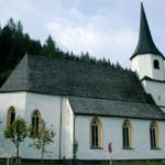 Wallfahrtskirche Mariä Geburt in Werfenweng © A. Wintersteller