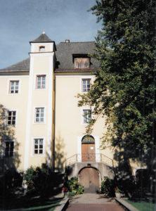 Schloss Wiespach © Zaisberger
