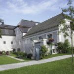 Palais Kuenburg © örtlicher Tourismusverband